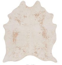 Load image into Gallery viewer, Cowhide Rug - Letty Blu