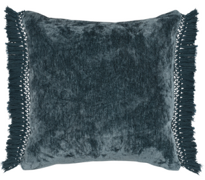 Serena Pillow - Letty Blu