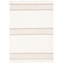 Load image into Gallery viewer, Madeline Throw Blanket - Letty Blu