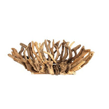 Load image into Gallery viewer, Driftwood Bowl - Letty Blu
