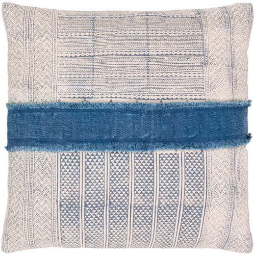 Azul Pillow - Letty Blu