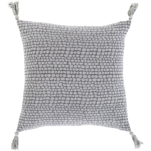 Michelle Pillow Cover - Letty Blu