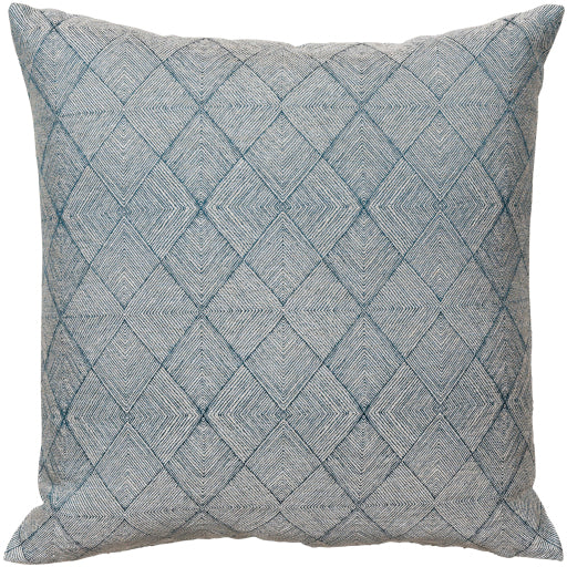 Katherine Pillow Cover - Letty Blu