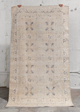 Load image into Gallery viewer, Prespa Vintage Rug - Letty Blu