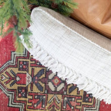 Load image into Gallery viewer, Genevieve Vintage Rug - Letty Blu