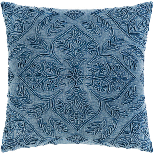 Betty Pillow - Letty Blu