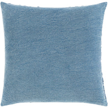 Load image into Gallery viewer, Betty Pillow Cover - Letty Blu