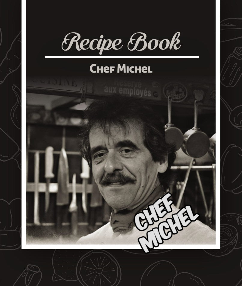 Recipe Book 1 Digital Edition english