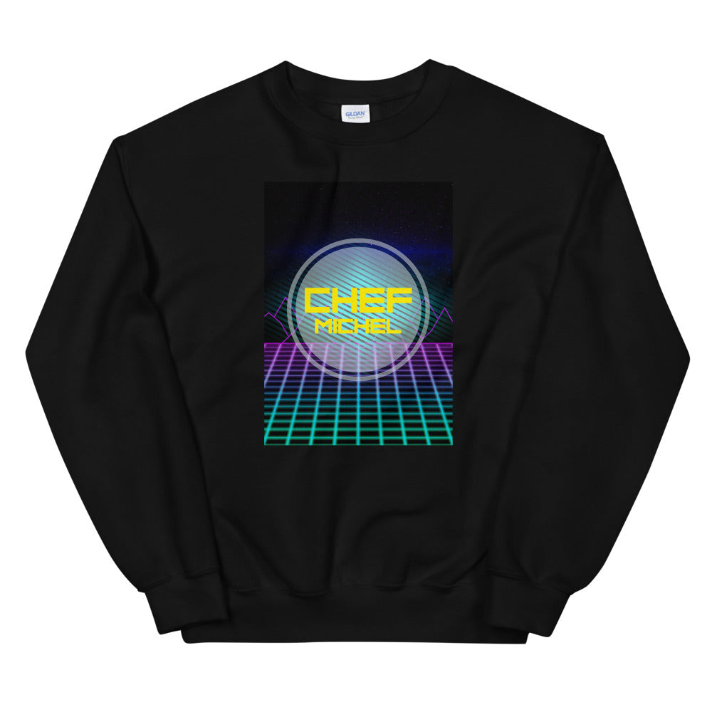 "Pull ""Cyber Chef"" Noir"