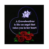 Giftgarden Heart Shaped LED Light