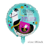 1pc Llama Foil Balloons cartoon animal llama balloon decoration Birthday Wedding favors and gifts Alpaca balloons helium balls