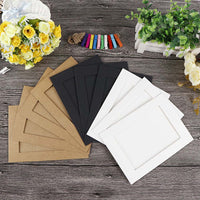 10 PCS DIY Photo Frame Wooden Clip Paper Holder Photo Wall Decoration For Wedding 2019 Graduation Party Photo Booth Props XB