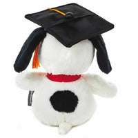 Hallmark Peanuts Snoopy 2020 Graduation Gift Card Holder Plush New with Tag