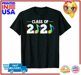 Band Geek Gifts Music Class of 2020 Graduation Gift TShirt