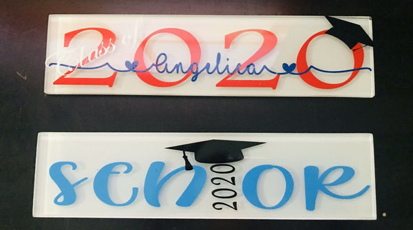 Graduation Gift,class of 2020 Personalized Gift,high School,college