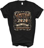 Limited Edition Class Of 2020 9th Grade Quarantined Shirts Graduation 2020 Gift