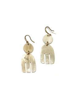 Tembo Earrings