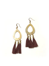 Load image into Gallery viewer, K-Dora Earrings