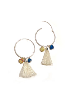 Merit Earrings