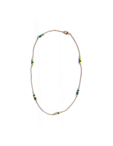 Kwagera Necklace
