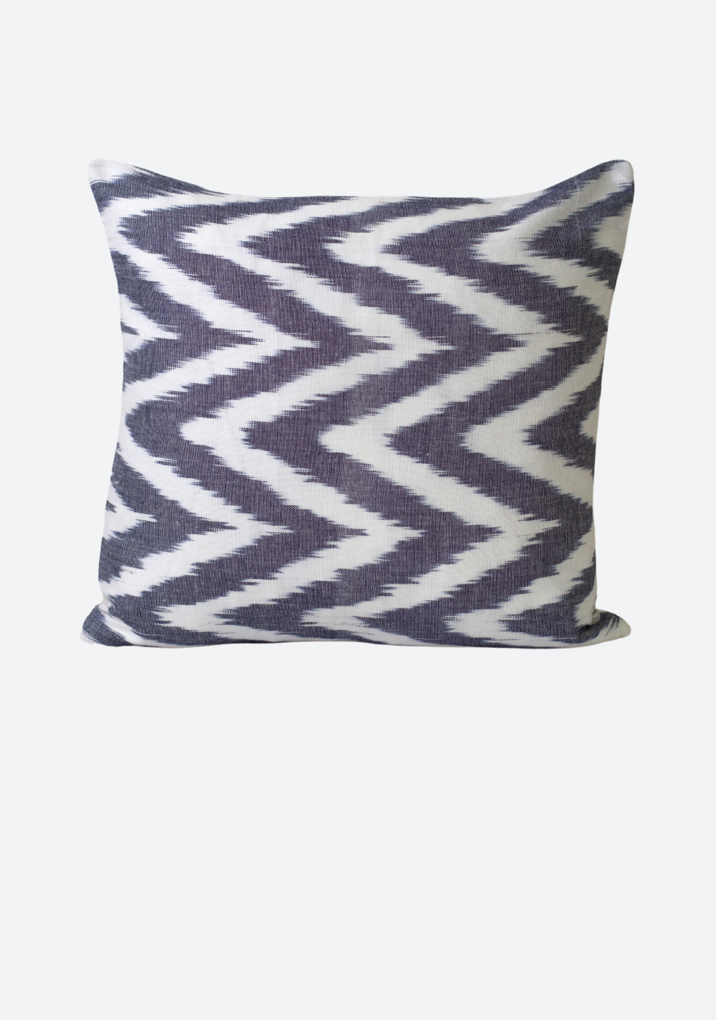 Small Cushion Cover in Dark Blue