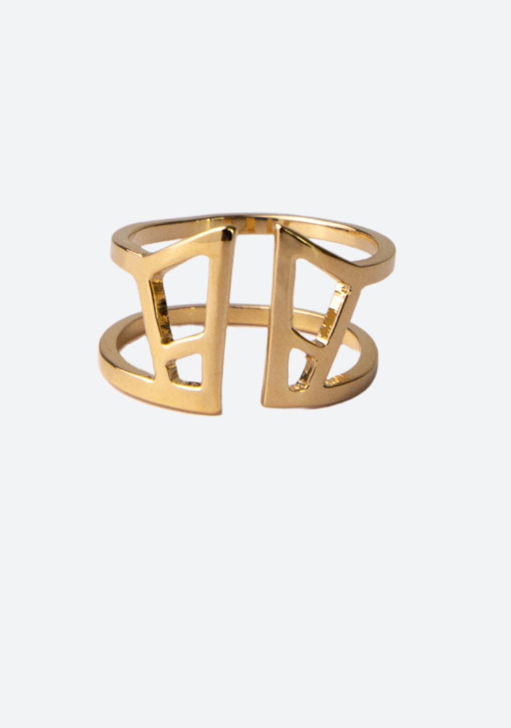 Andreas Short Ring