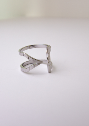 Eden Short Ring