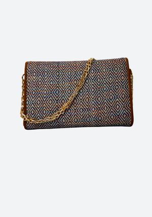Azhaara bag in Brown