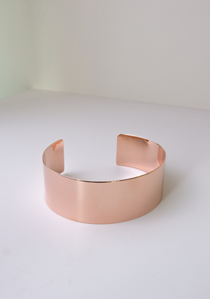 Strength Neck Cuff