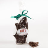 Peppermint Thins 100g