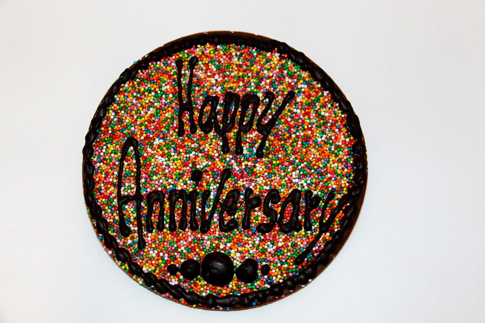 Happy Anniversary Fairy Buttons 130g