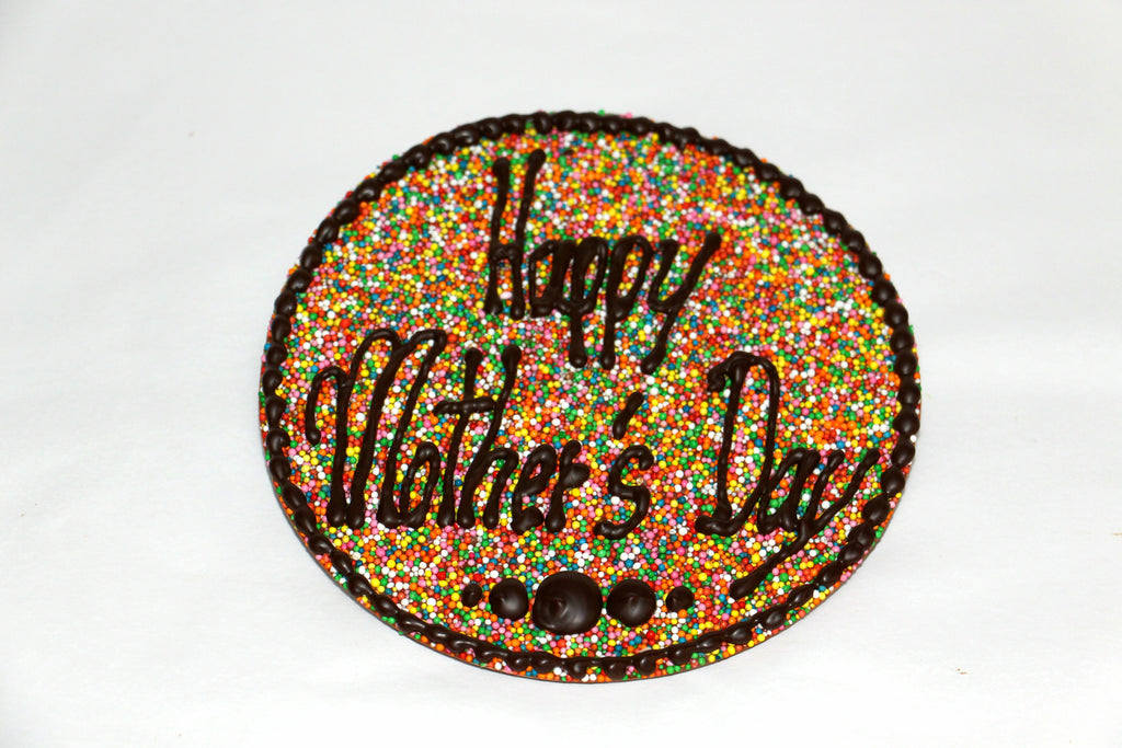 Mother's Day Fairy Button 130g