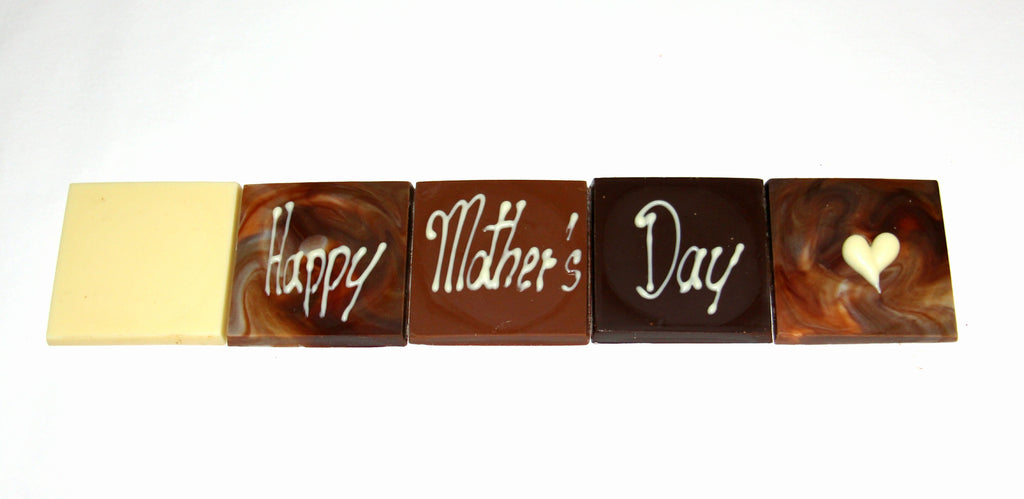 Mother's Day Lettergram 70g