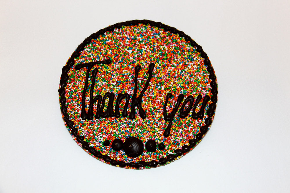 Thank You Fairy Buttons 130g
