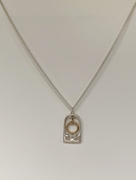 Ara Necklace