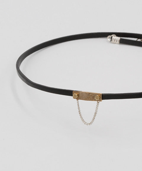 Cinch Choker