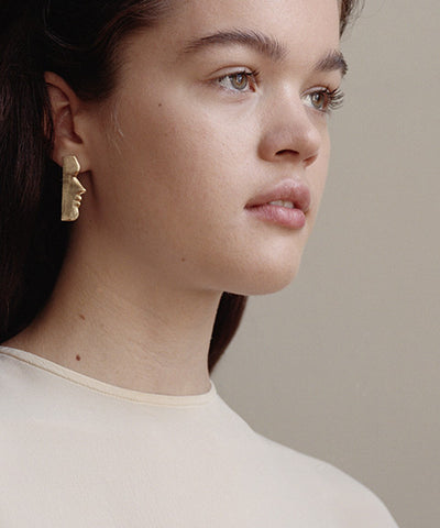 Fille Earrings