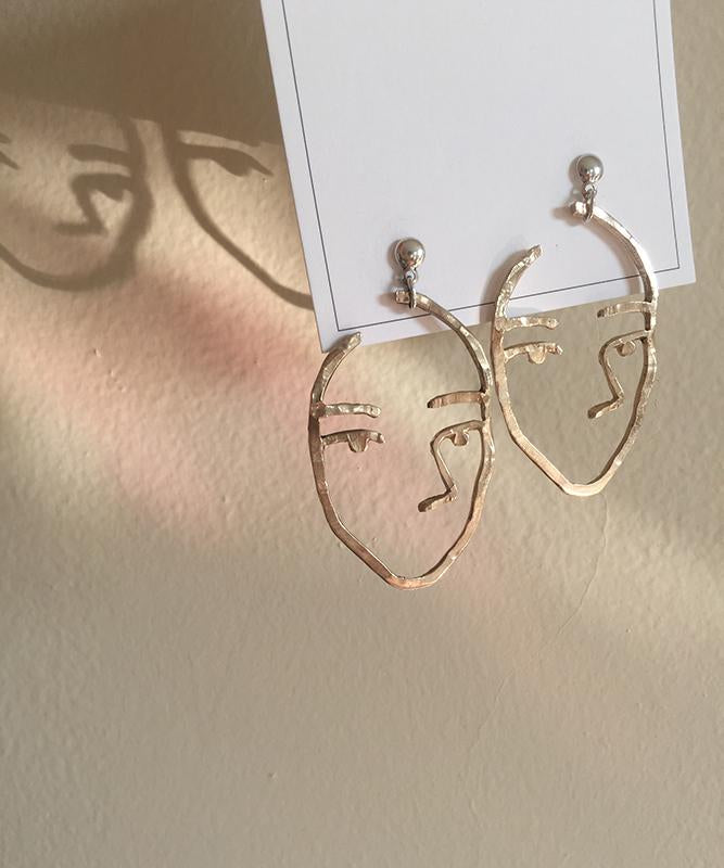 Sister Earrings