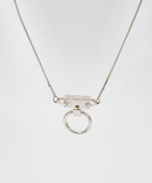Threshold Necklace