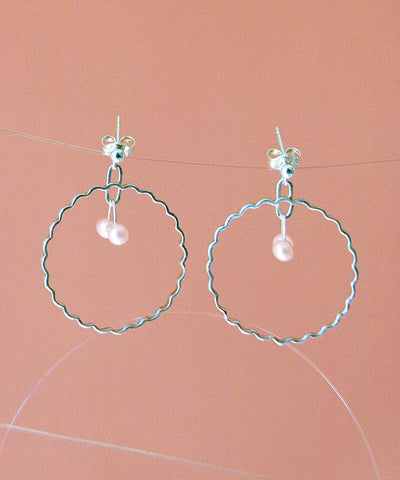 Pomme Earrings