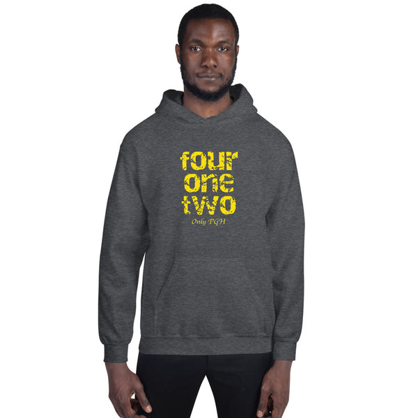 Four One Two Hoodie