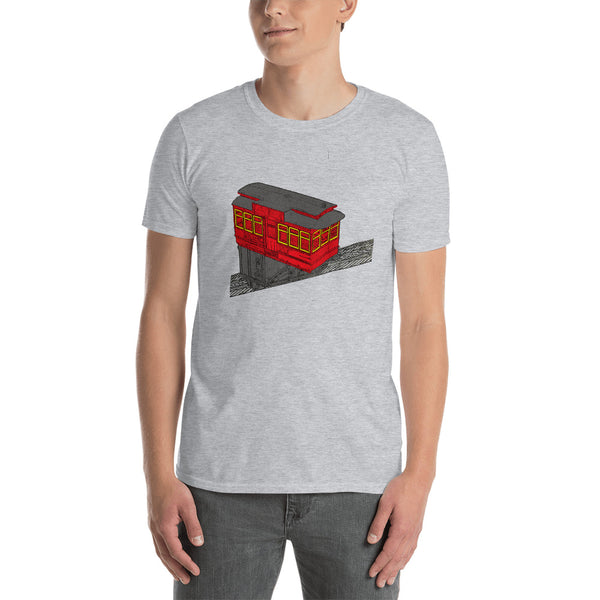 Incline Shirt