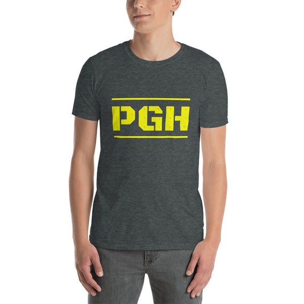 Pittsburgh Steel T-Shirt