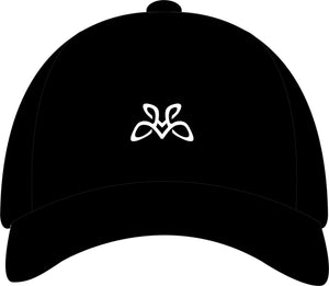 Black Major Pain Hat