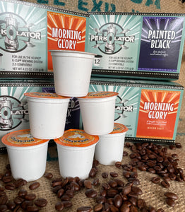 Let's talk K-Cups®: scourge of the earth, or the coffee of the future?