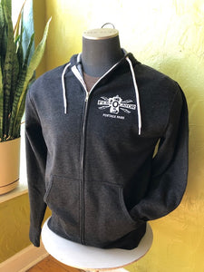Perkolator Hoodies