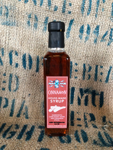 House-Made Syrups