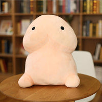 Lanbter Plush Toy Soft Stuffed Simulation for Girlfriend Office Chair Bed Pillows
