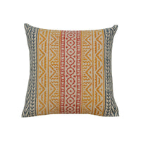 4 set Decorative Pillows Cover Indian Block Print Cushion Handmade Vintage 5064