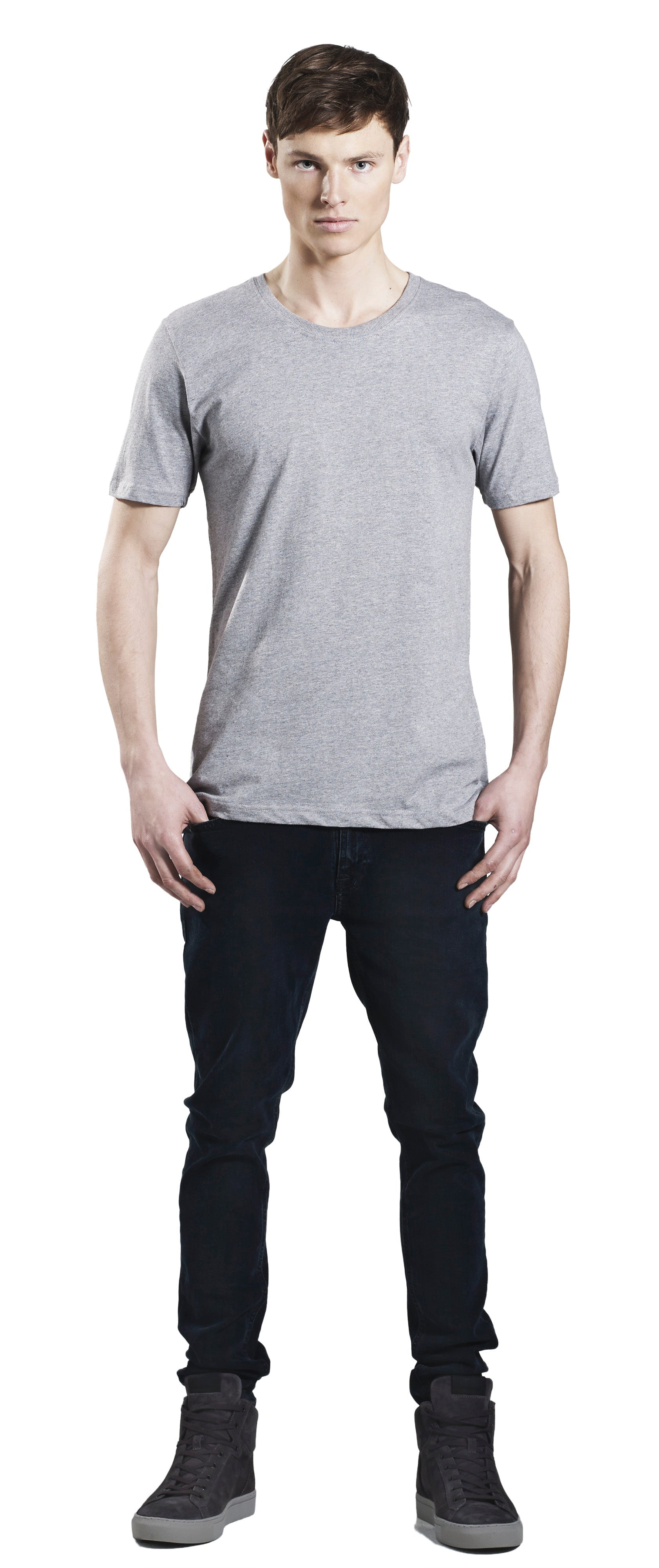 EP03 | Men's Slim Fit Jersey T-Shirt